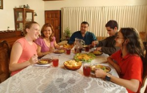 spanish, host family, spanish courses, accommodation, malaga