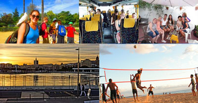 Spanish courses Leisure Activities, Cultural and leisure activities during the spanish course in, Learn Spanish in Spain,