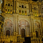 cathedral, Malaga, visit, activities, Alhambra Instituto