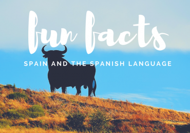 Fun facts about the Spanish language