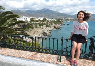 New Challenge: learning Spanish and working in Malaga
