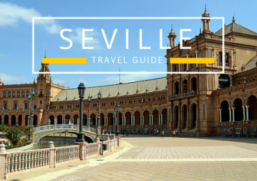 A travel guide through Seville