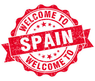 spain welcome travel