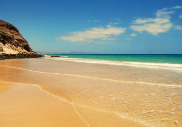 5 best beaches in Andalusia