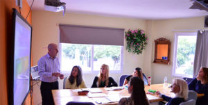 Spanish courses in Spain with Interactive media in Malaga,Intensive Spanish Courses and Superintensive 2017, Learn Spanish in Spain fast easy and fun Alhambra Instituto